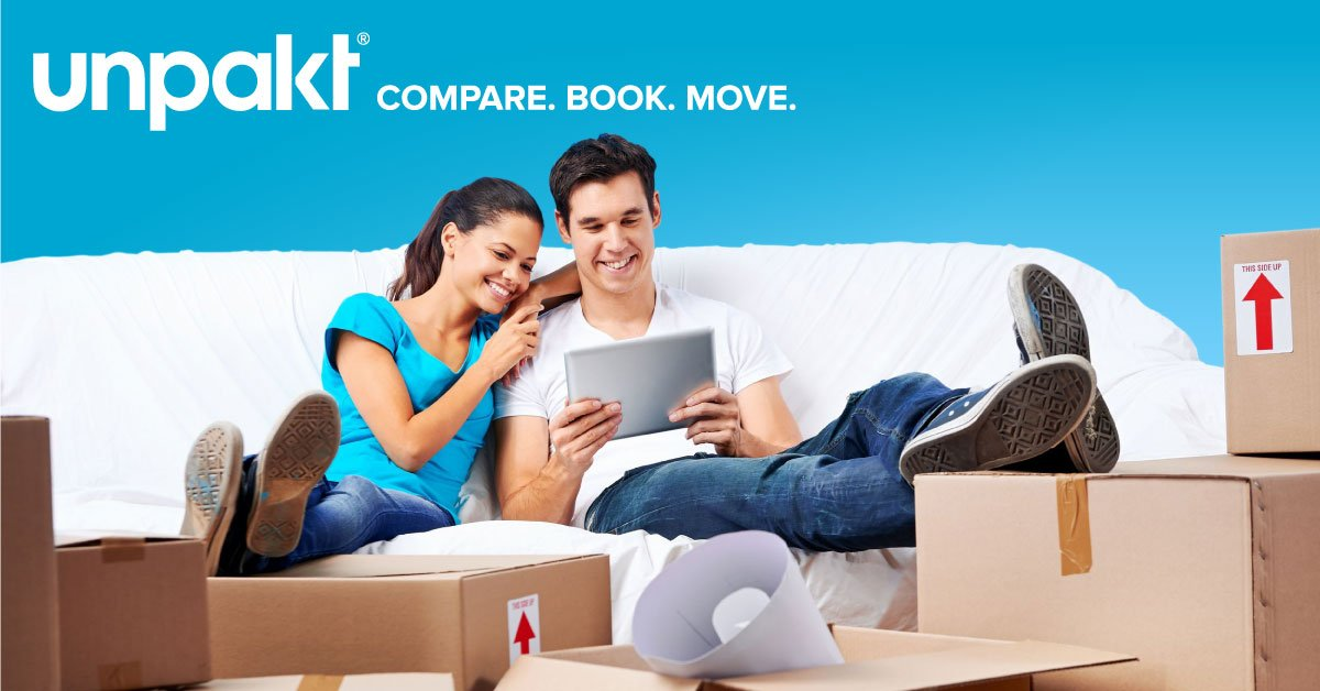 Compare. Book. Move.