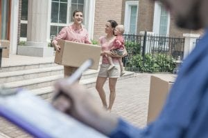 Ask Your Moving Company