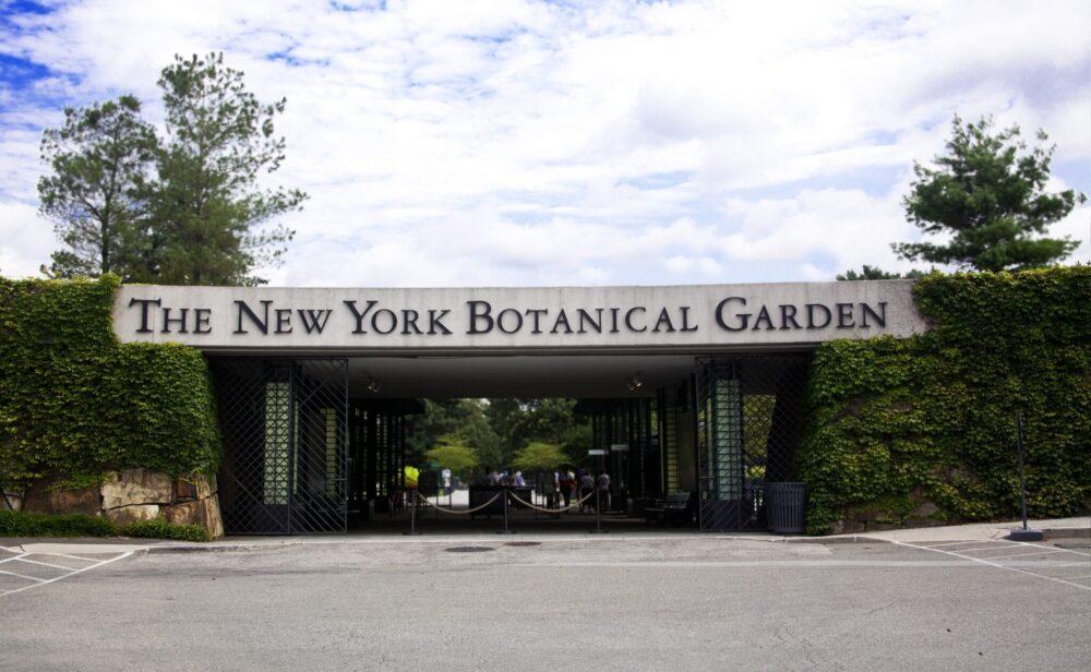 The Bronx Gardens