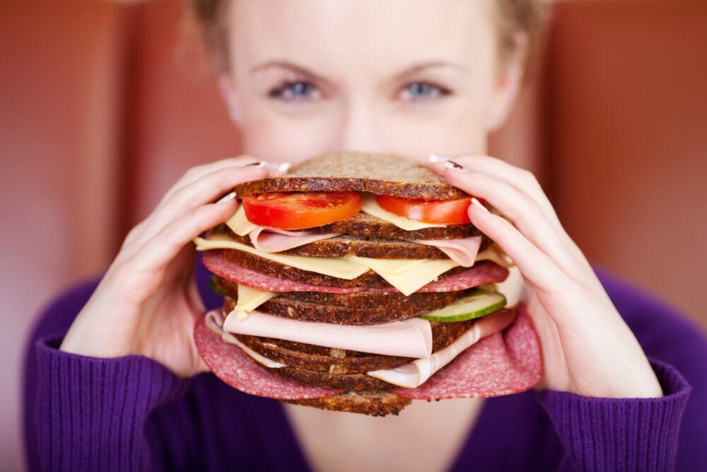 Manhattan's Biggest Sandwiches