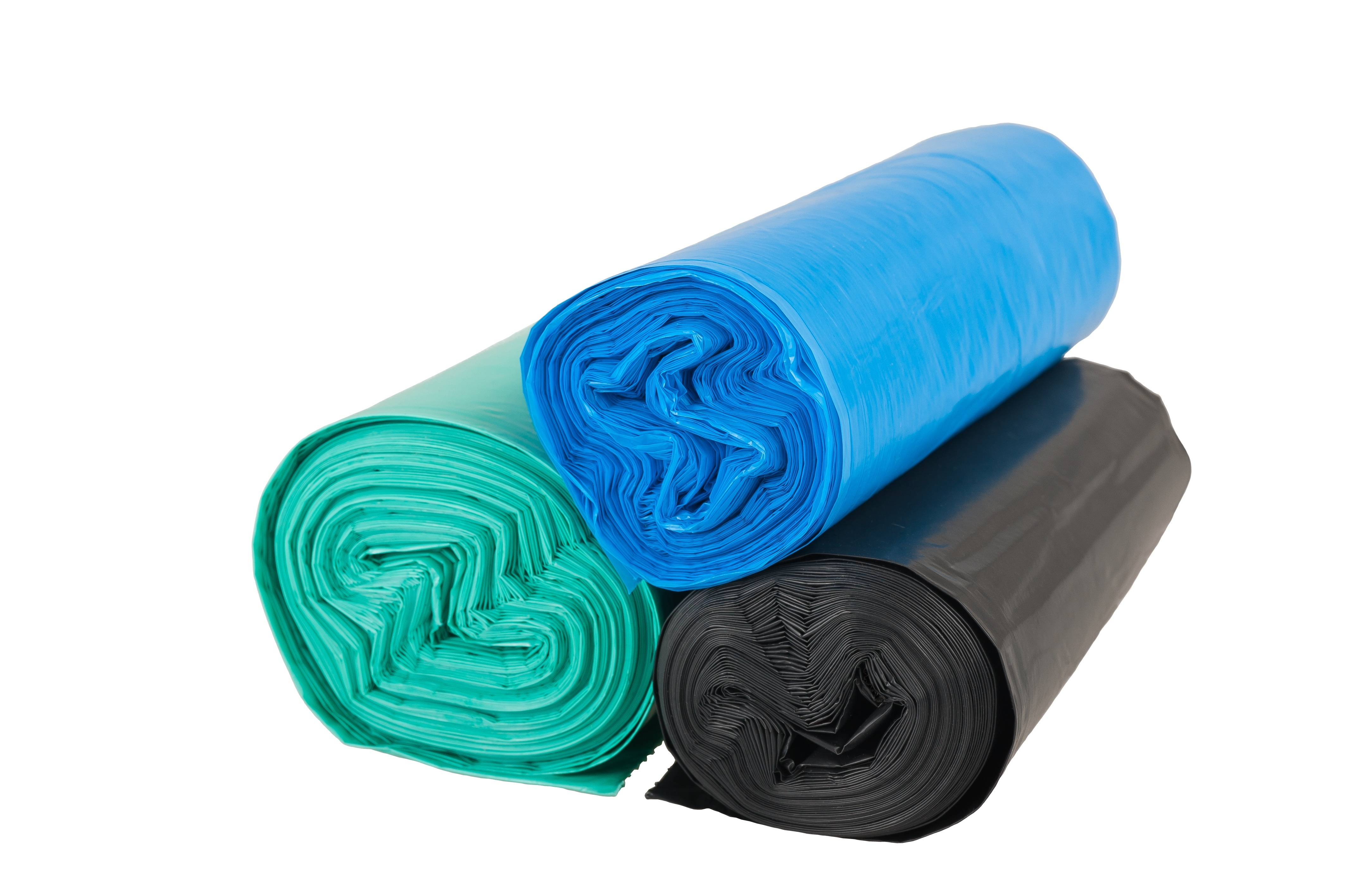 Utilize Garbage Bags During a Move