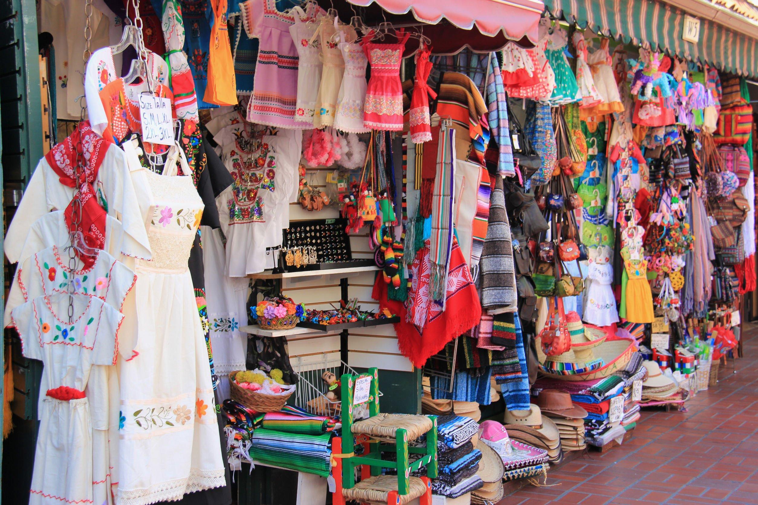 Los Angeles Flea Markets