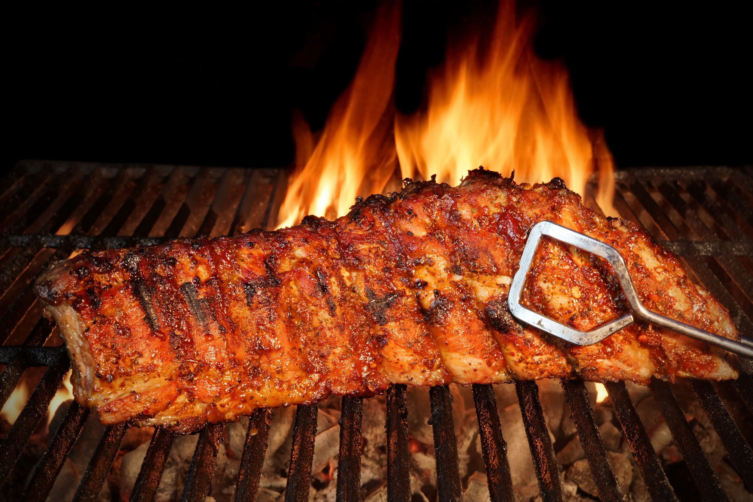 dallas barbecue