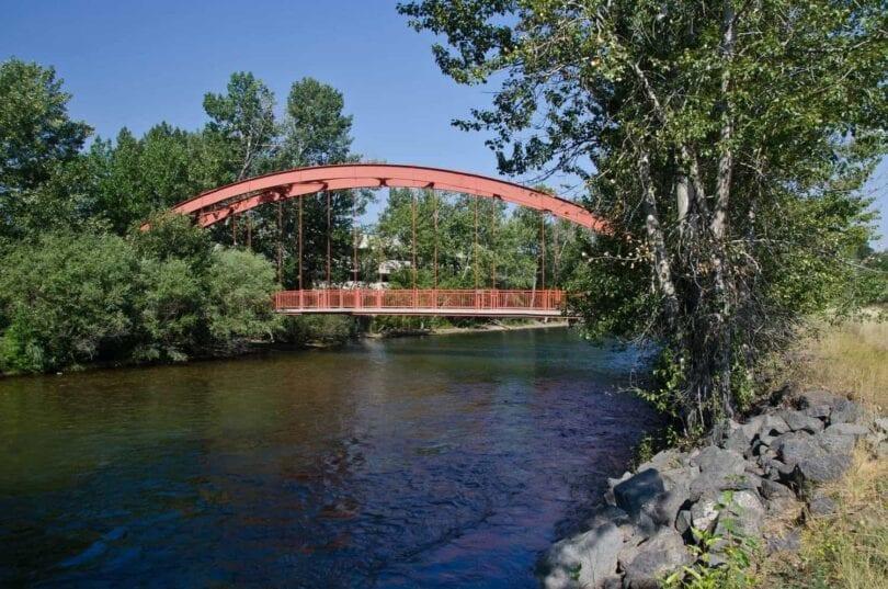 Idaho River Greenbelt