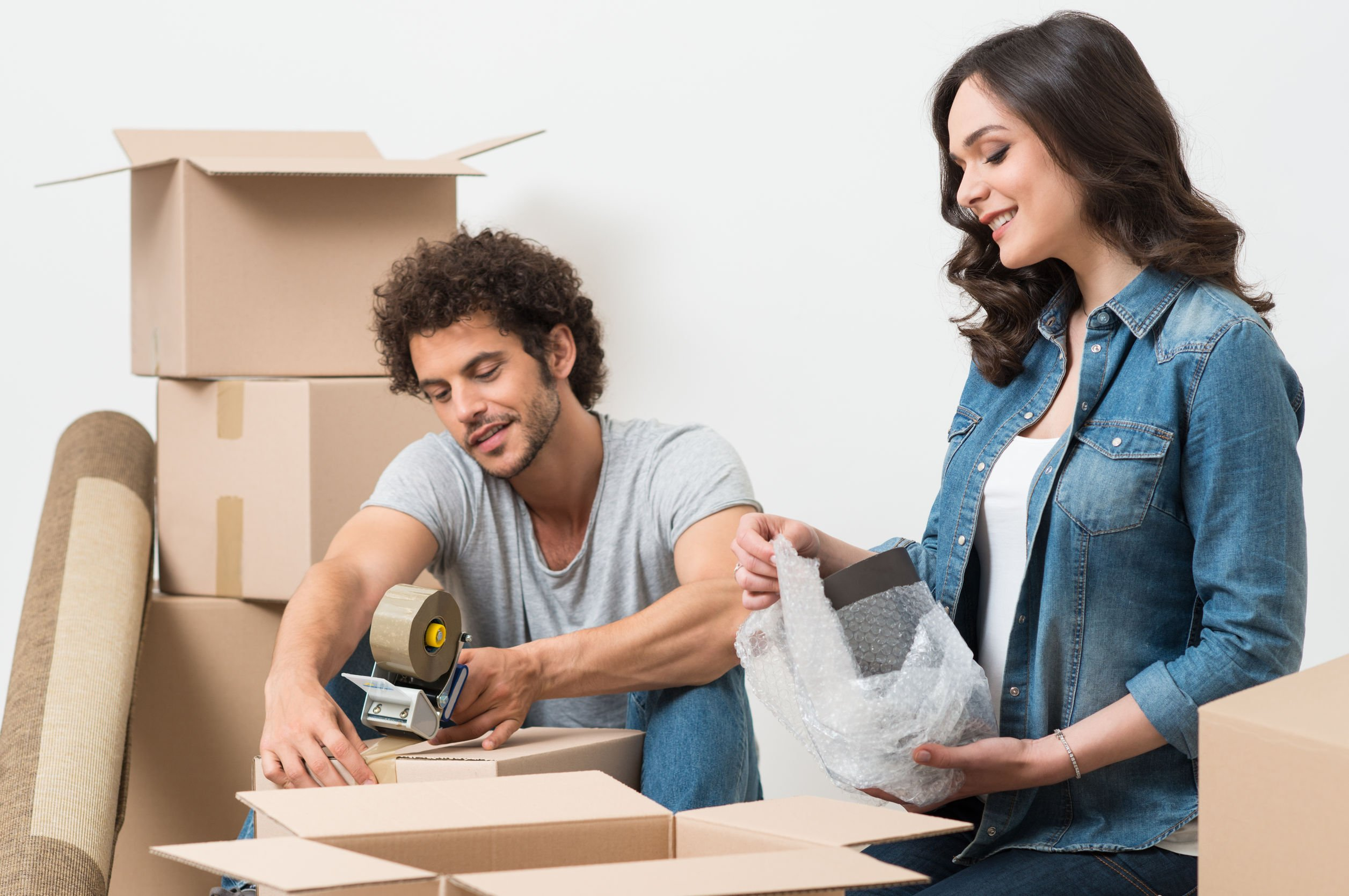 Tips for Pulling Off a Cross-Country Move