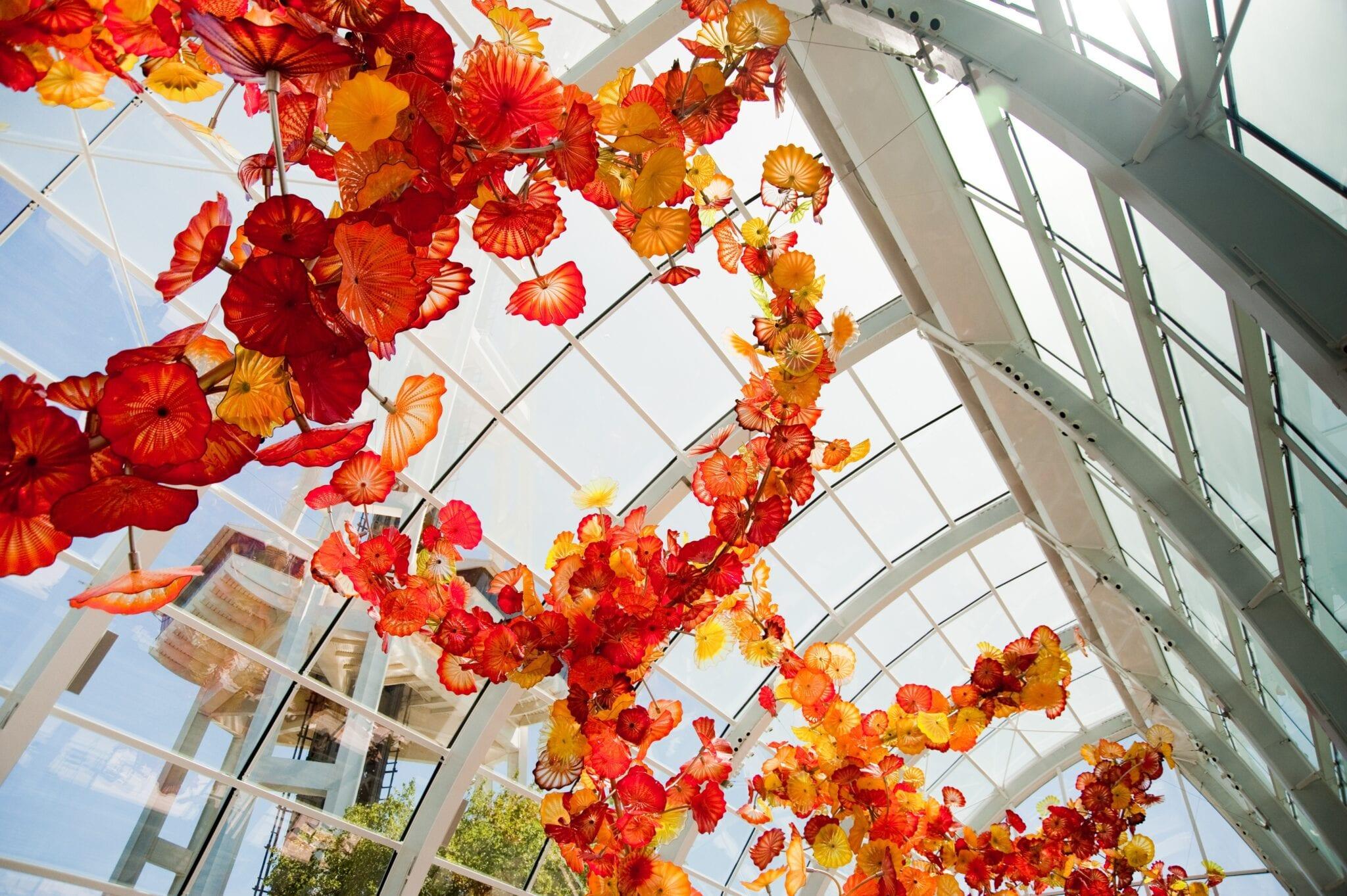 Seattle indoor attractions