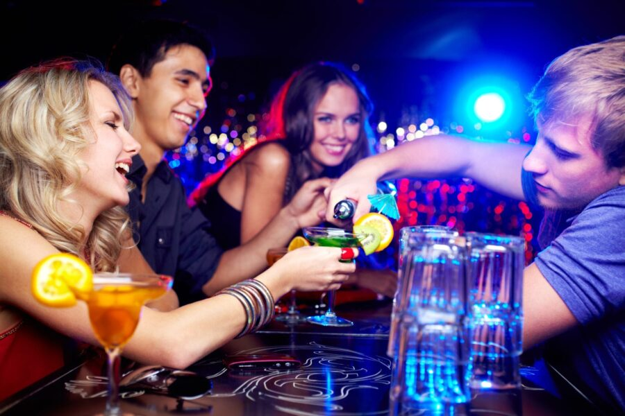Bars in Salt Lake City
