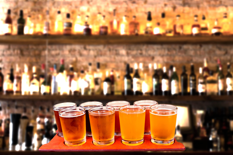 Best Beer Gardens in Tampa