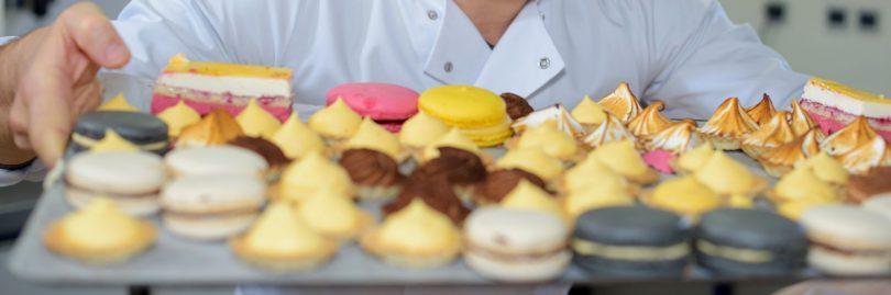 Beltway Dessert Spots