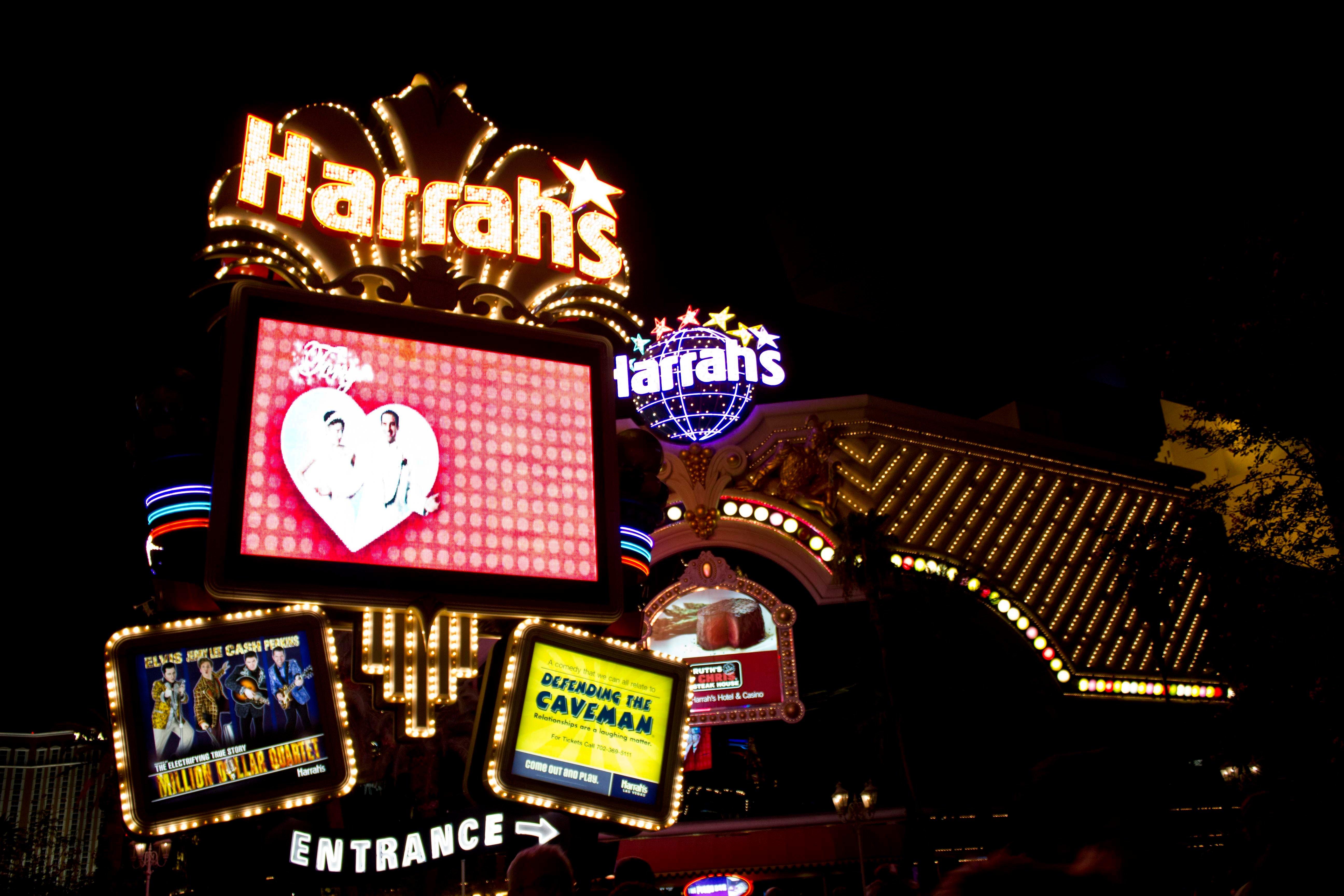 Comedy Clubs in Las Vegas