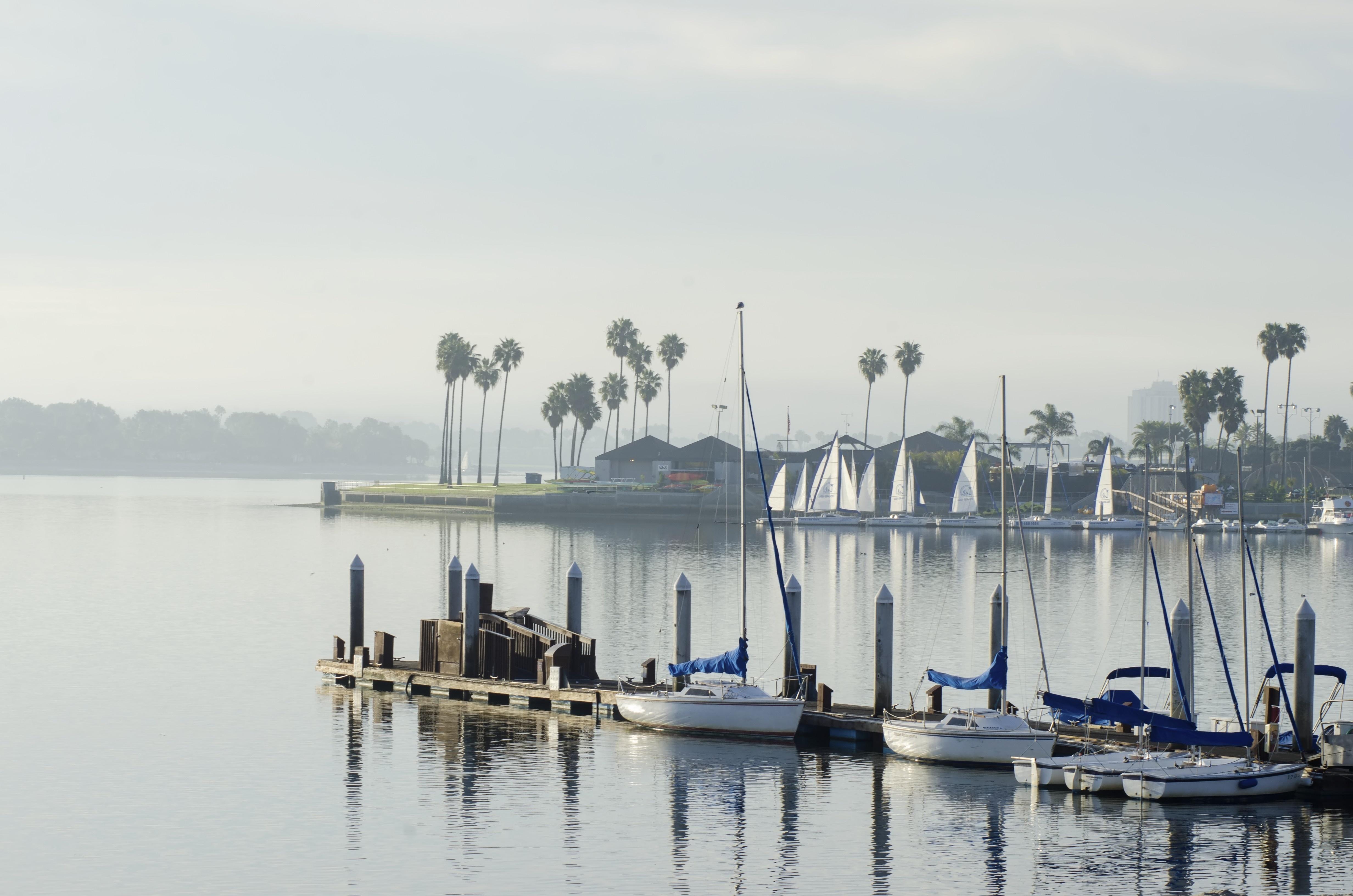 Parks in San Diego
