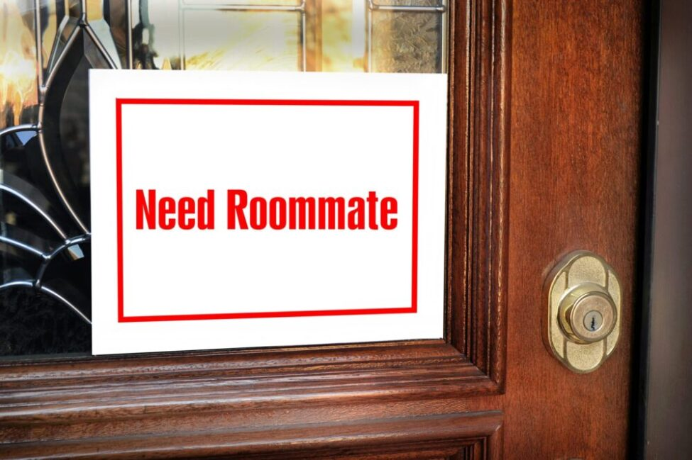 When to Find a New Roommate