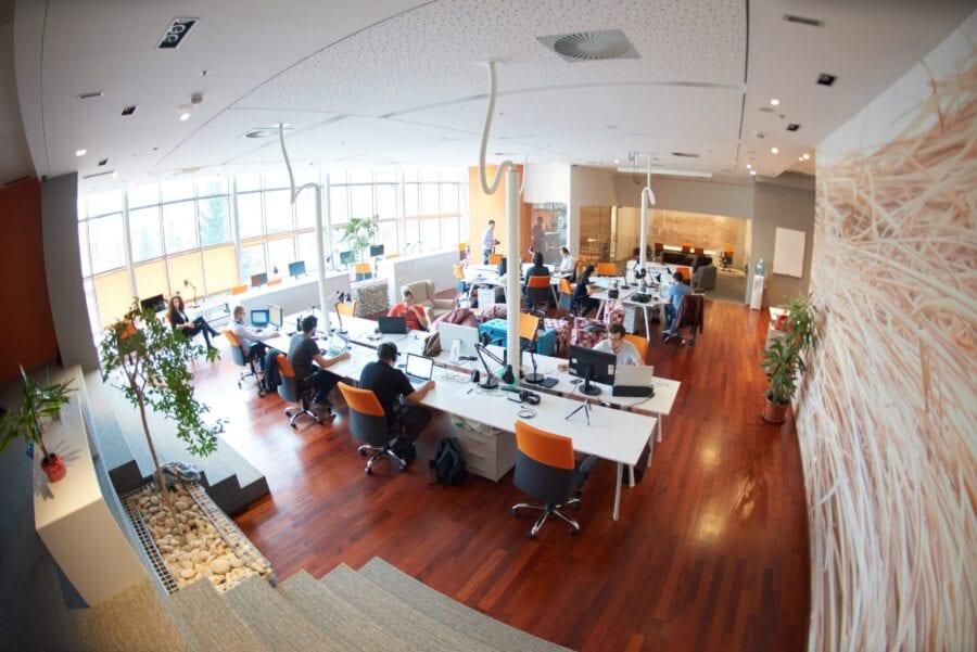 Best U.S. Cities for Tech Startups