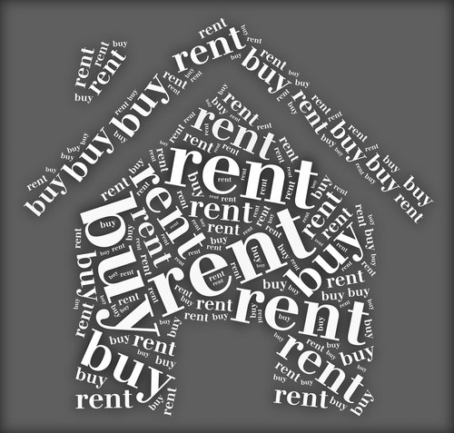 Buy vs. Rent