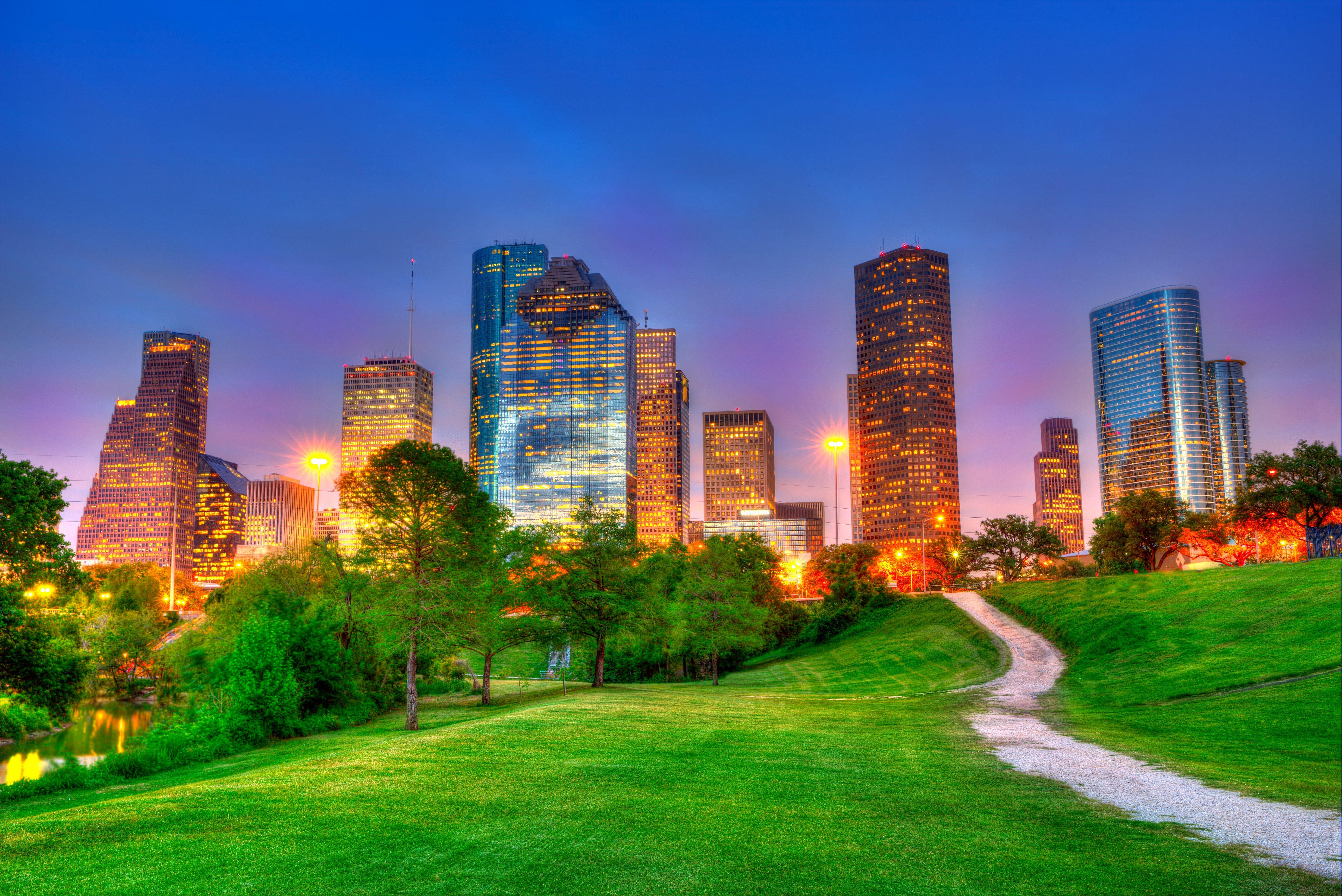 New Apartment in Houston