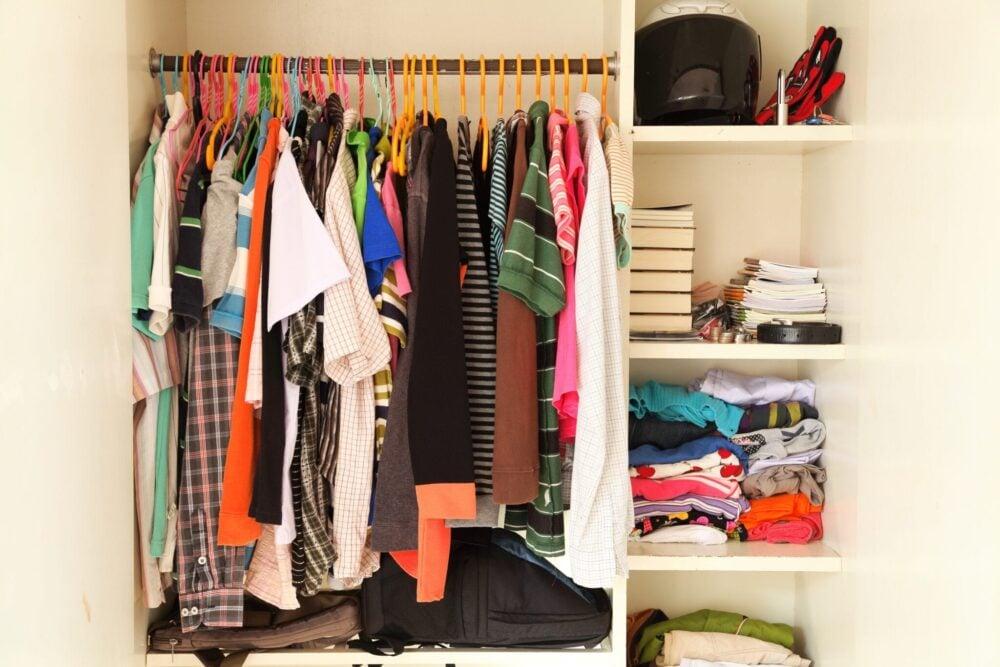 Uncover Hidden Storage Spaces