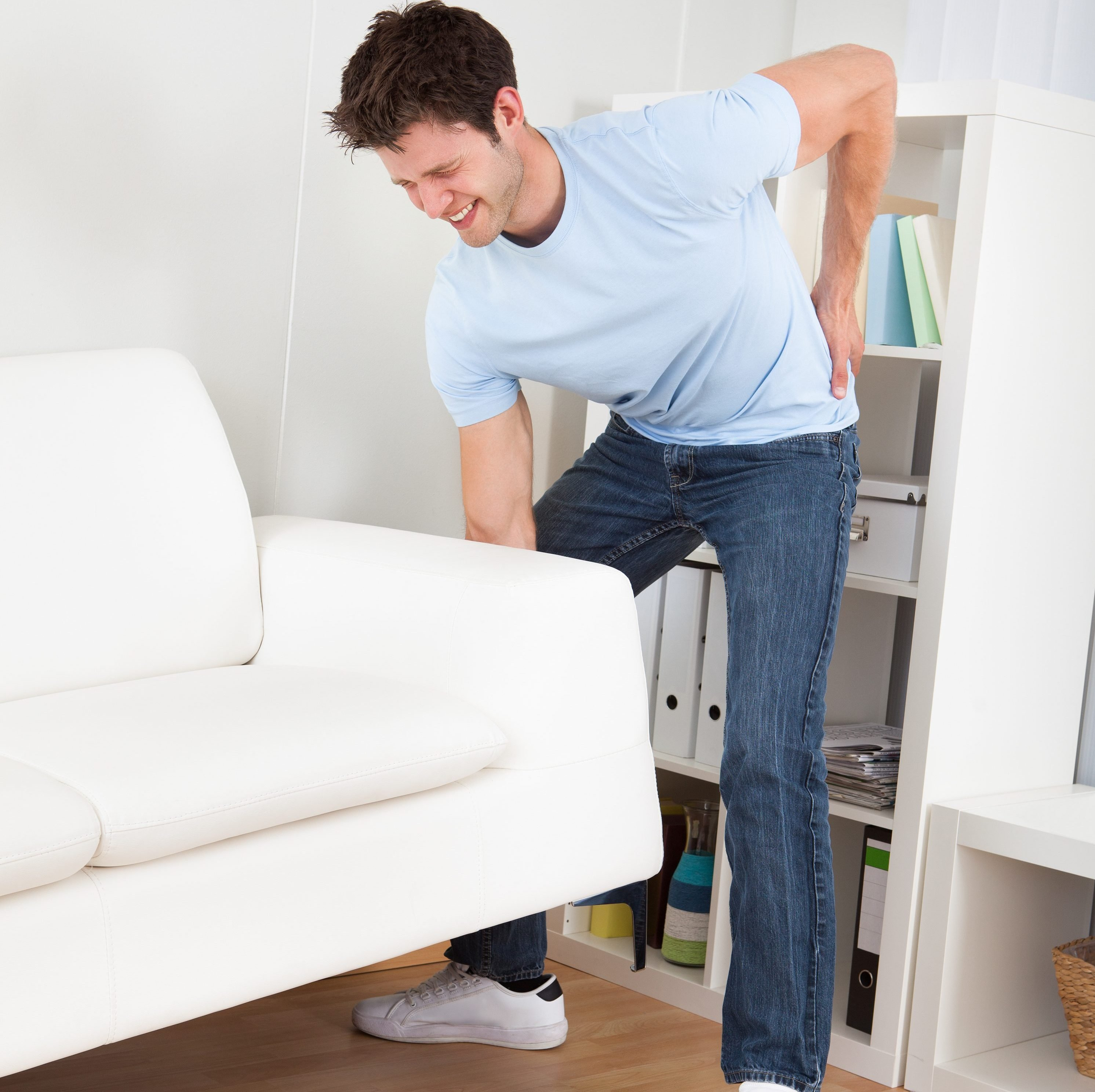 Why Moving Can Be So Tough