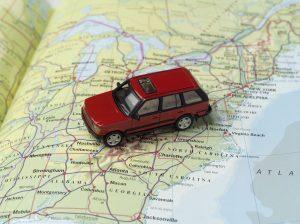 transport your car
