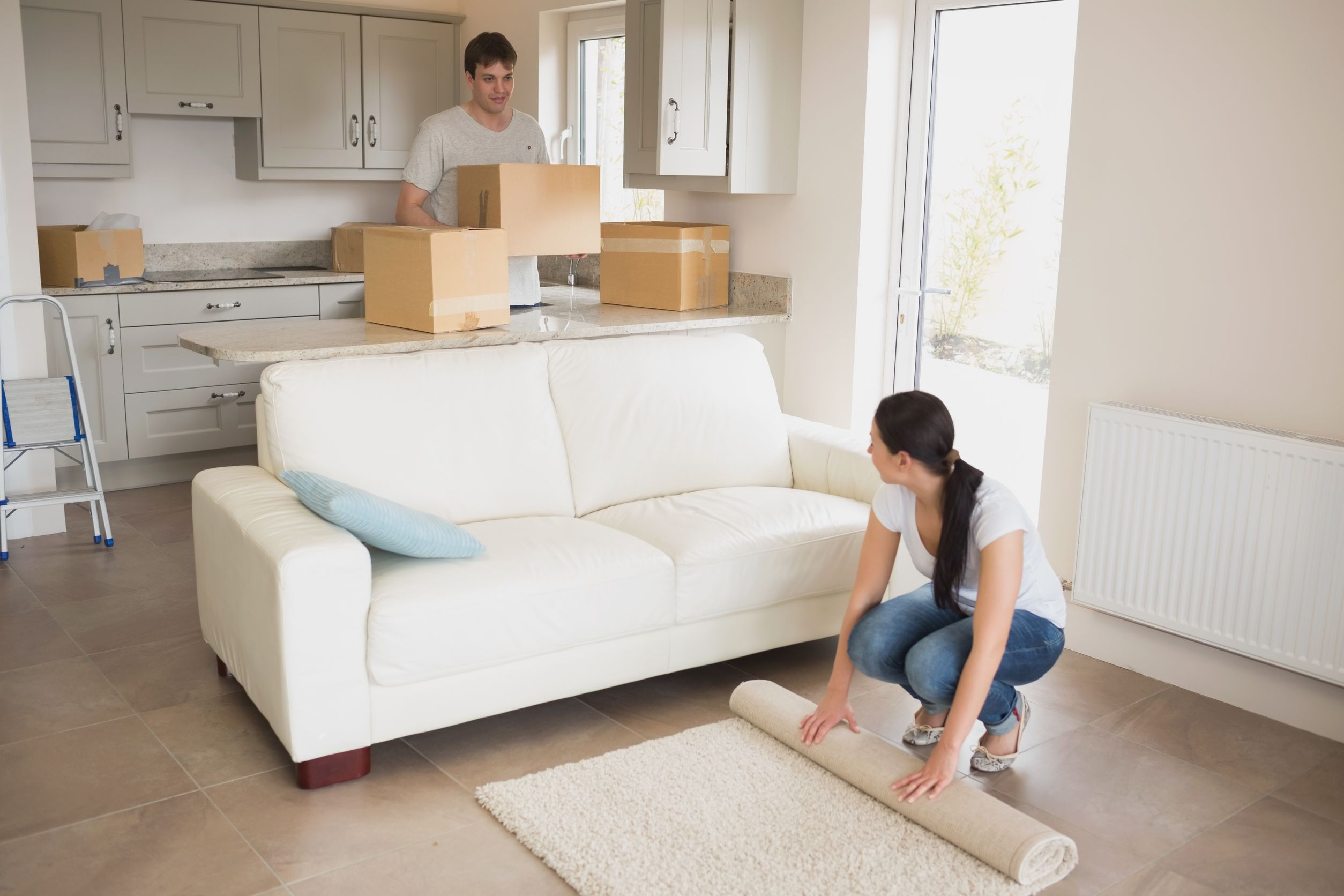 Before You Move Out