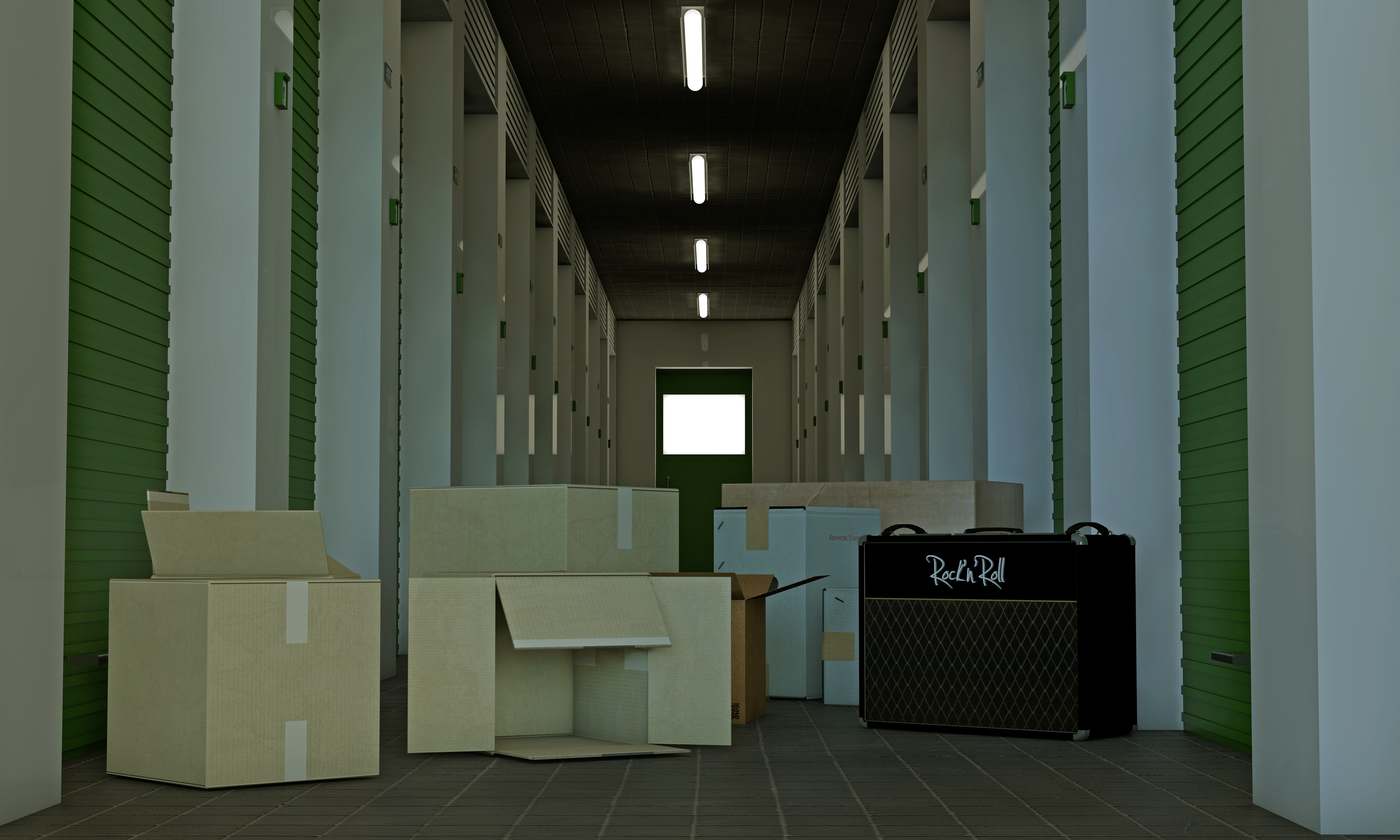 How to Choose the Right Self Storage Unit | Unpakt Blog
