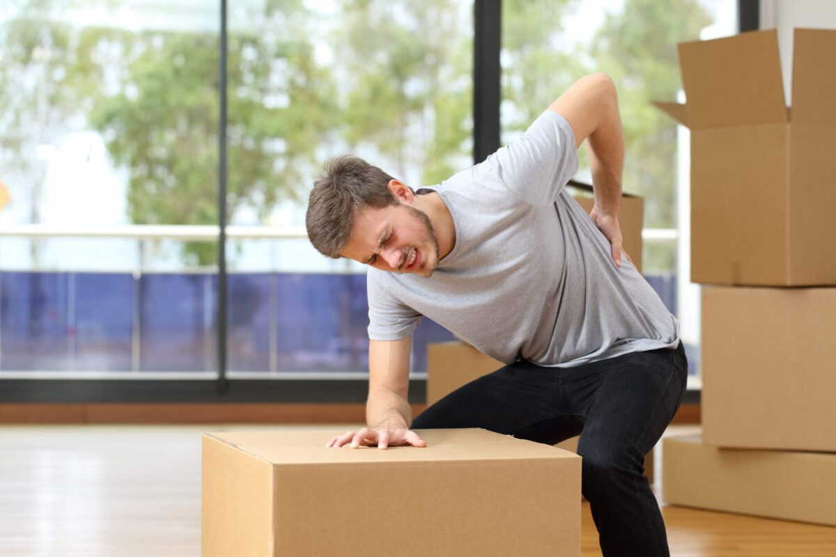 Cost of a DIY Move