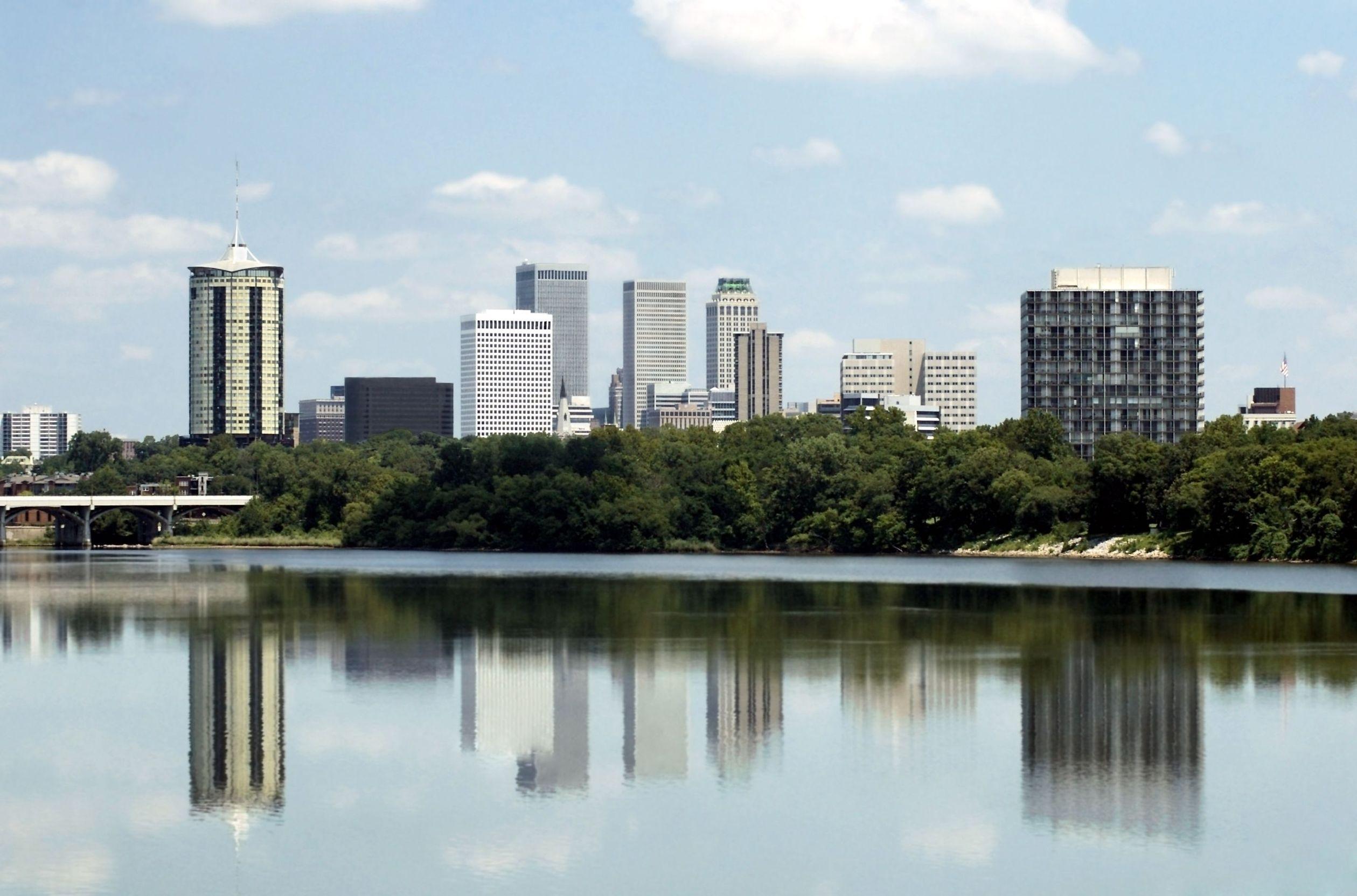 Moving to Tulsa