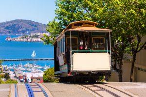 San Francisco Slang