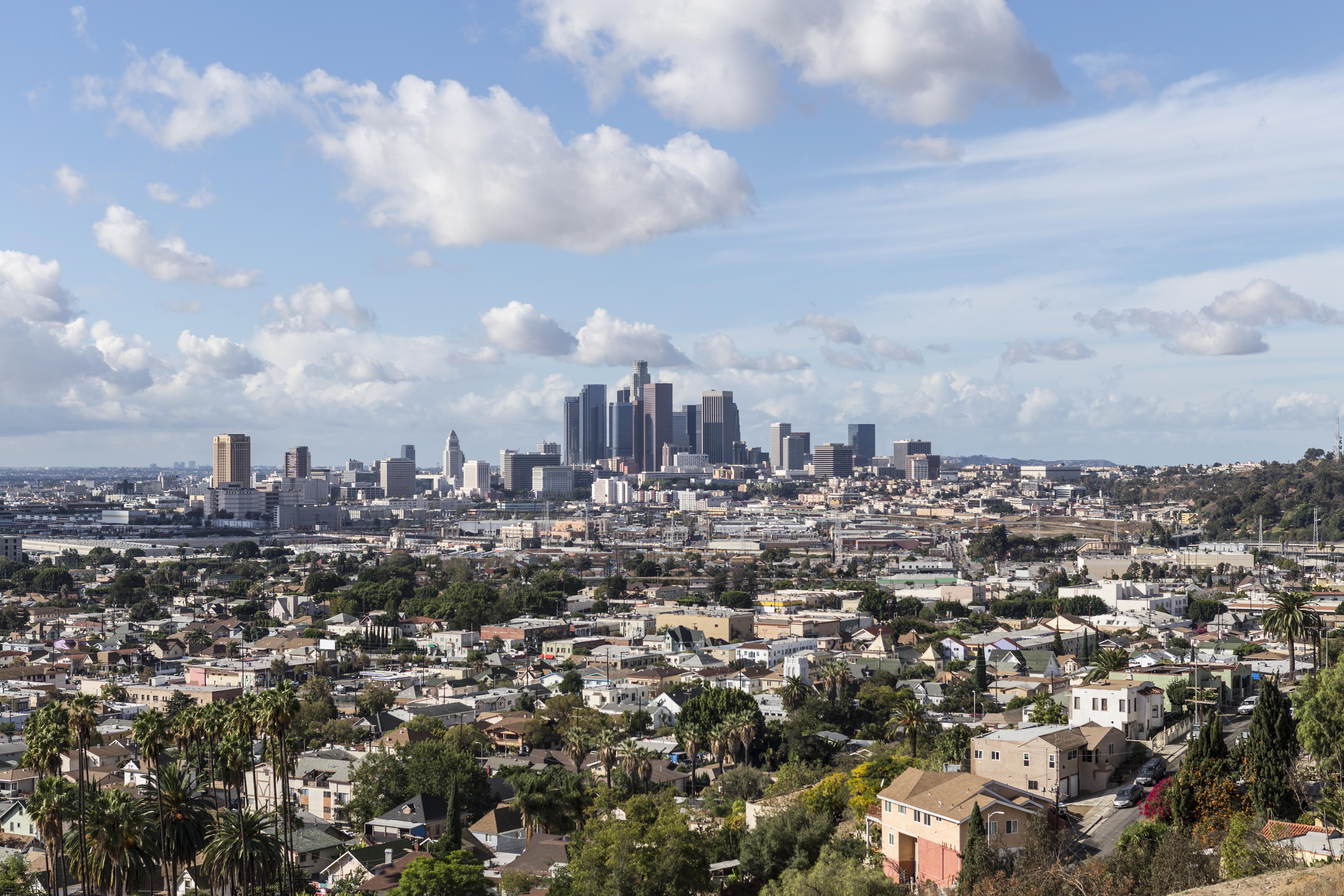 LA Neighborhood