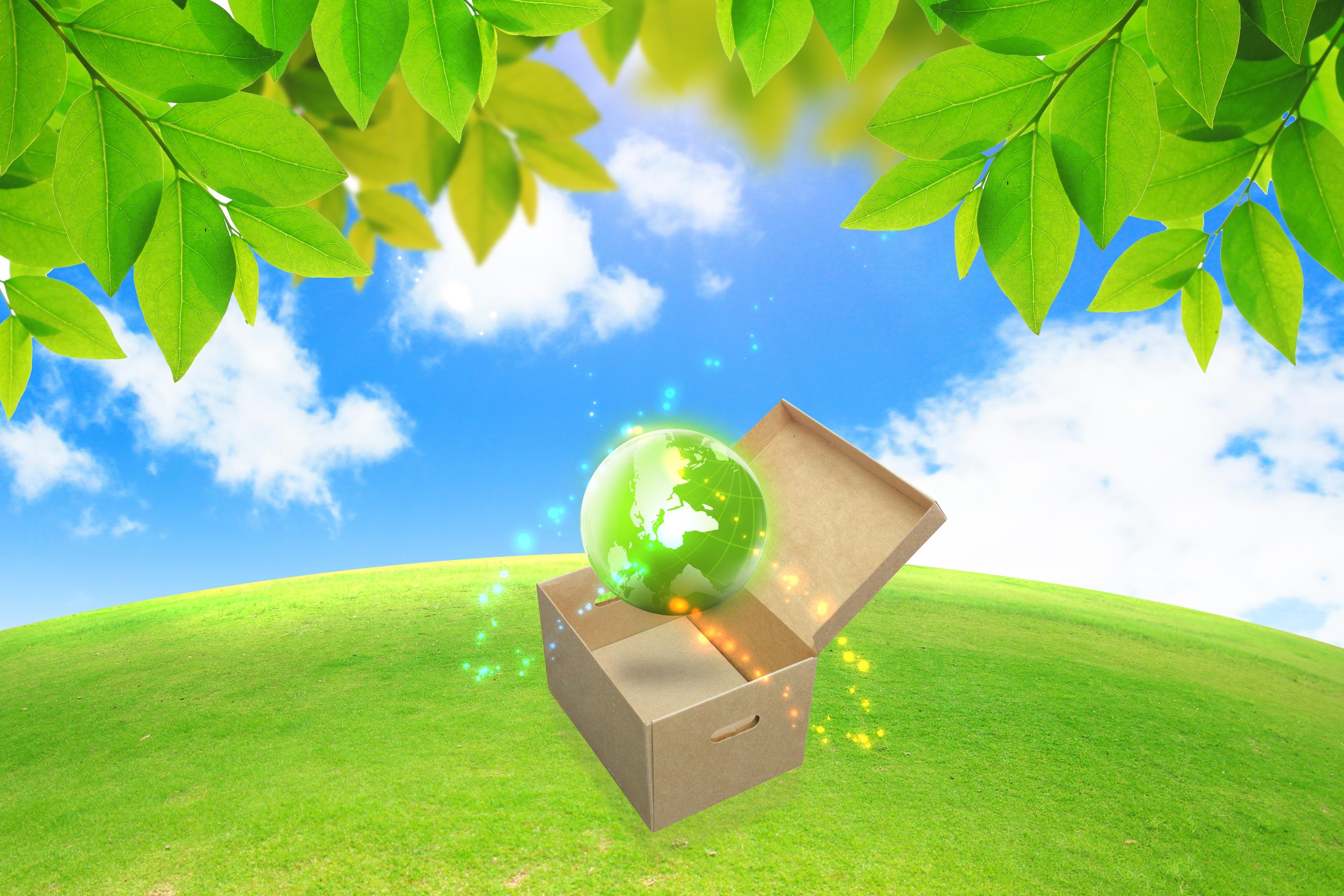Move Eco-Friendly