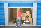 Self Storage Unit