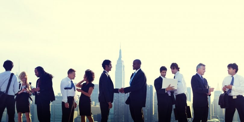 Professional Networking in New York City