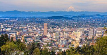 Rent in Portland