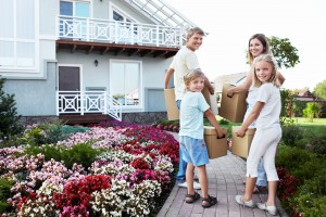 Be a Good Neighbor While Moving