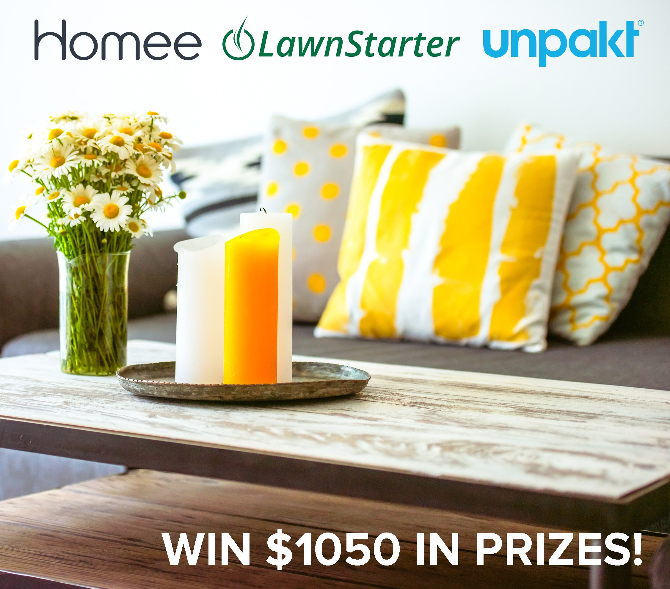 March into Spring in Austin Giveaway