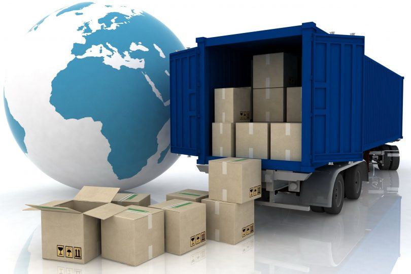 Packing Tips for International Relocation