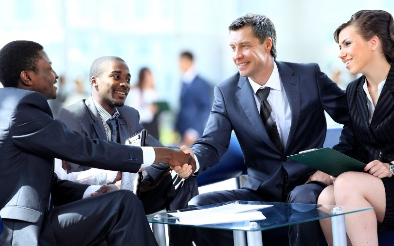 Professional Networking Events in Houston