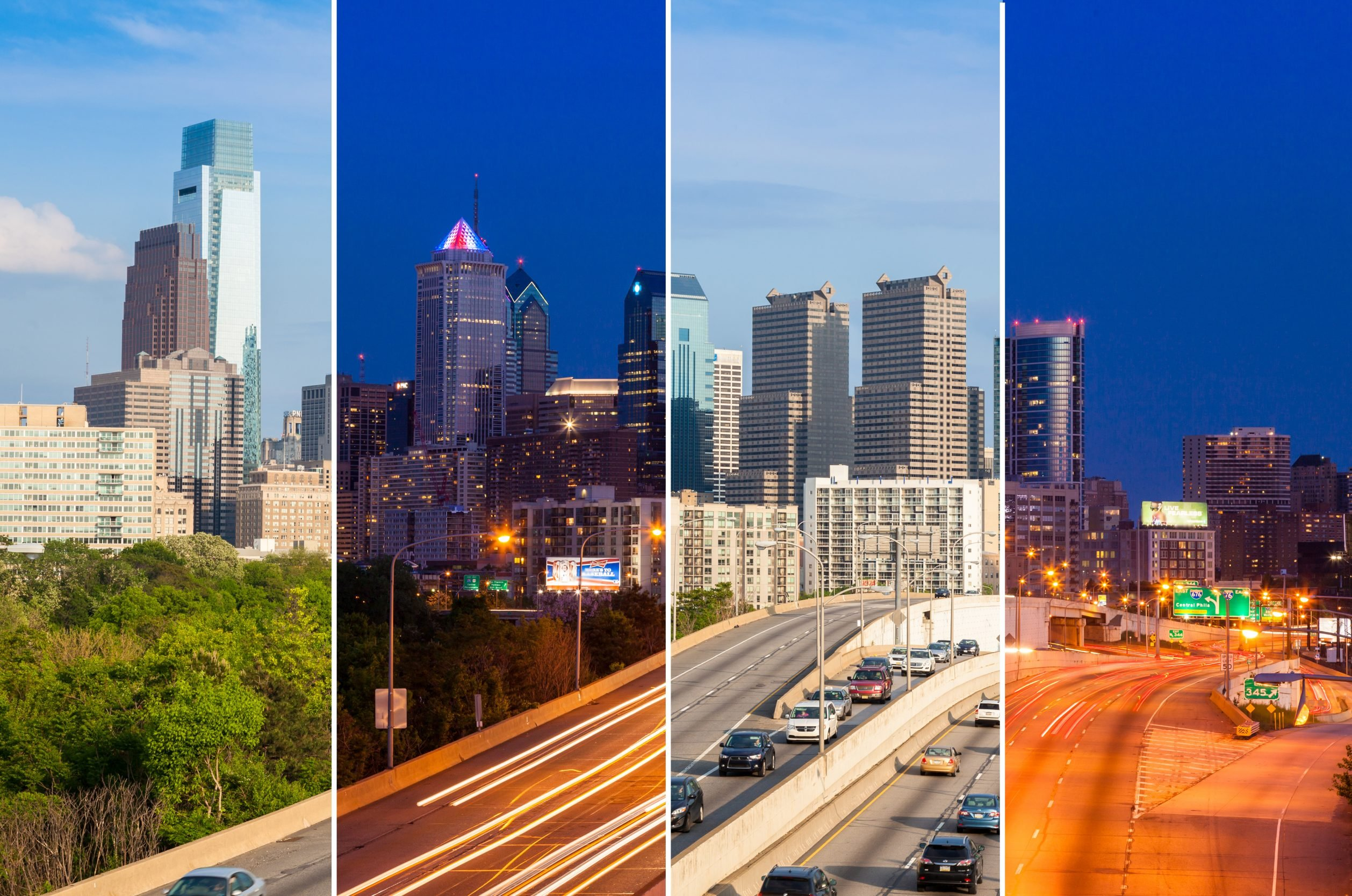 Employers in Philadelphia