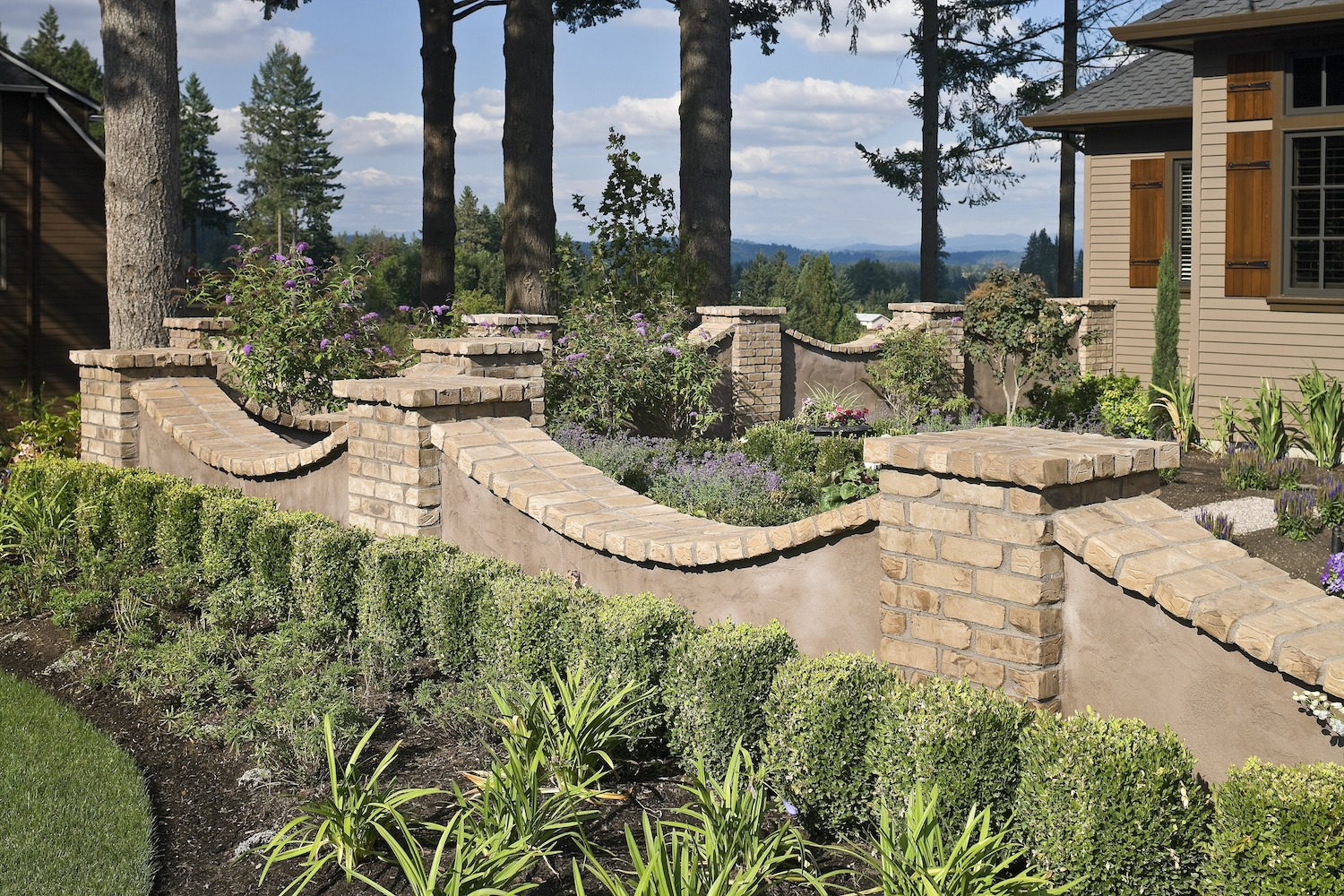 How Much Should You Spend On Landscaping Every Spring