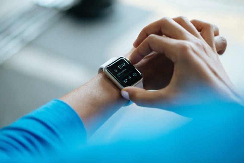 Simplify Your Move iWatch