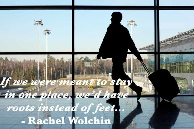 Inspiring Quotes about Moving