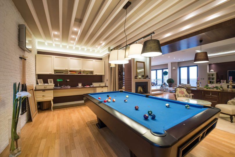 How To Move A Pool Table Best 5 Tips