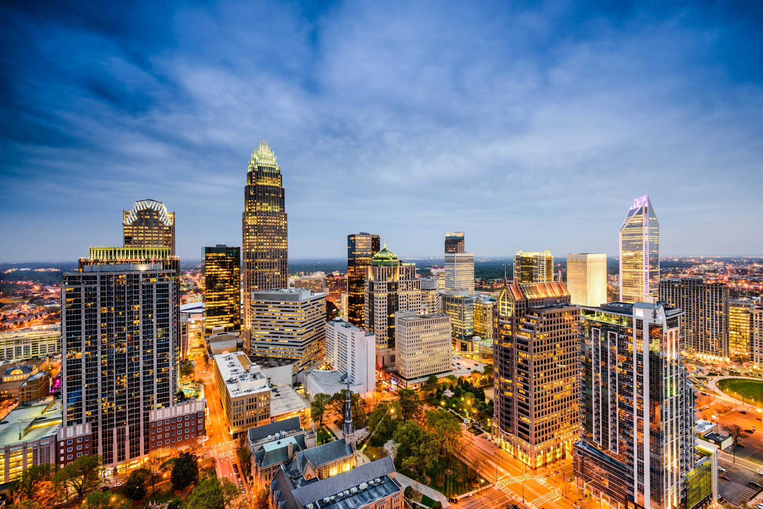 Best Employers in Charlotte