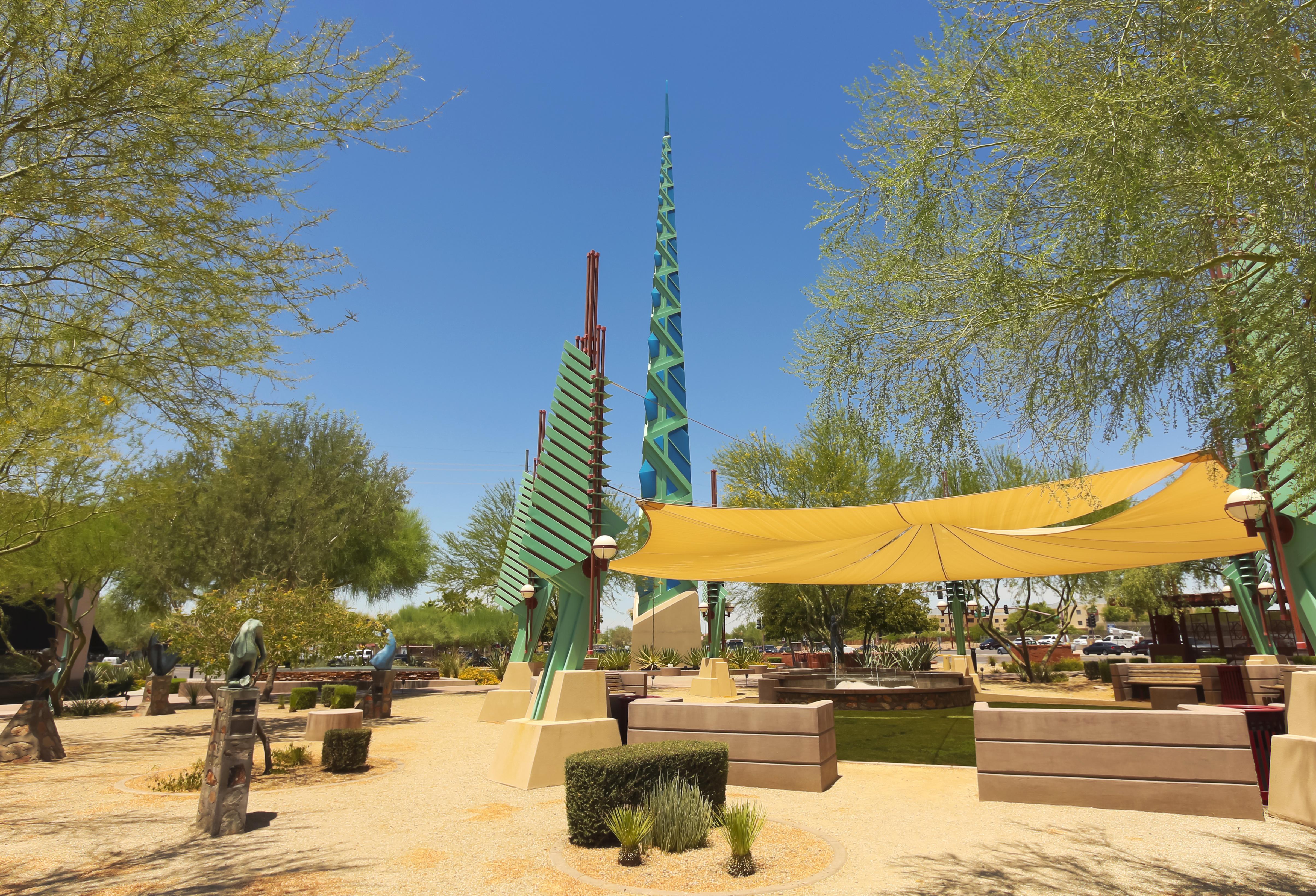 Scottsdale for kids