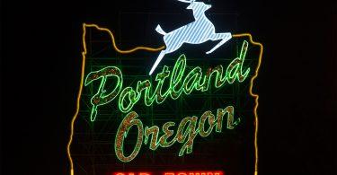 Move in Portland