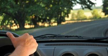 Drive Long Distance