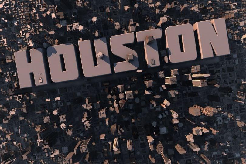 Move in Houston