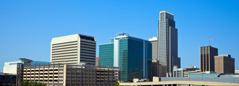 Omaha is the best city