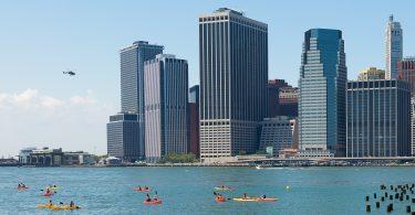 Fun things to do in Hoboken