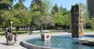 Neighborhoods in Fresno