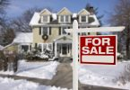 buying a house during the holidays